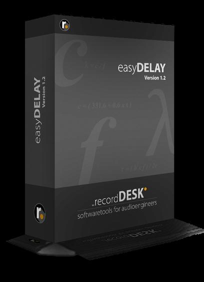 easyDELAY - Softwarebox