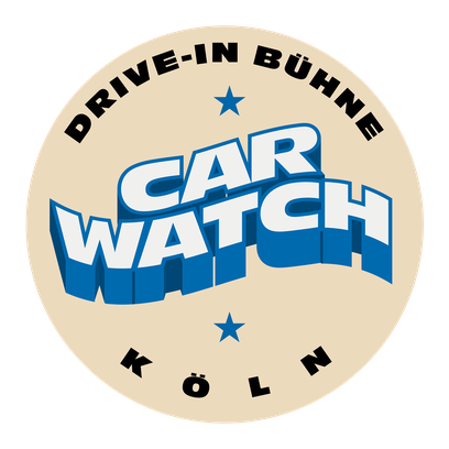 CAR WATCH Köln Logo