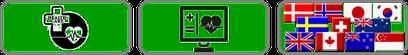 Nachhaltig Investieren  Schwerpunkt Gesundheitswesen