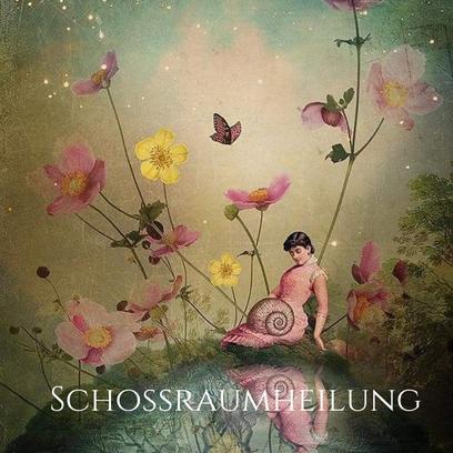 Schossraumheilung Blüte Aufstellungen Berlin