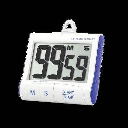 Timer contador de un canal con certificado trazable a NIST 5135