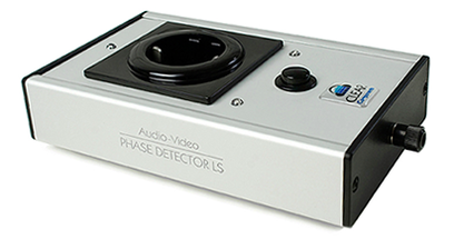 phase detector