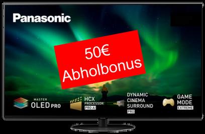 Panasonic TX58HXN888 TV Rheine