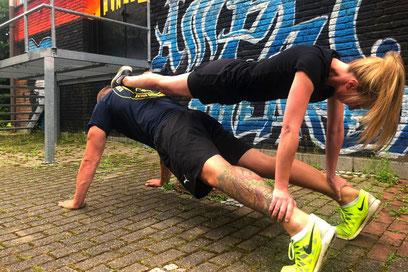 SC Int'l - Street Combatives - Motivation Disziplin Gewohnheit Mindset Kampfsport Kampfkunst Selbstschutz Selbstverteidigung Sport Training Krav Maga Crossfit