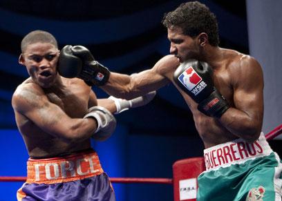 ボクシングでプロボクサーになる方法