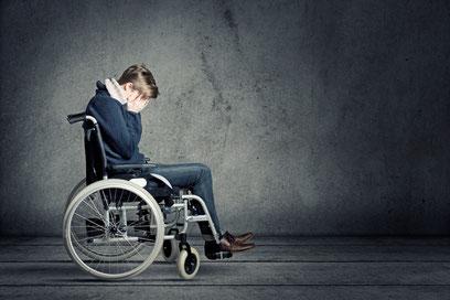 Unfallversicherung, Vergleich