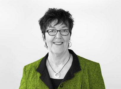 Heike Lorenz leitet von 2001-2008 den Bundesverband (BE) und ist Auditorin der ersten Stunde des beQ-Qualtätssiegels des BE