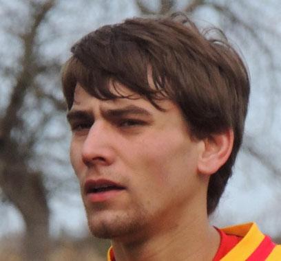 Benjamin Schroeter, unser rasender Fußballreporter, DANKE für die tollen Berichte !