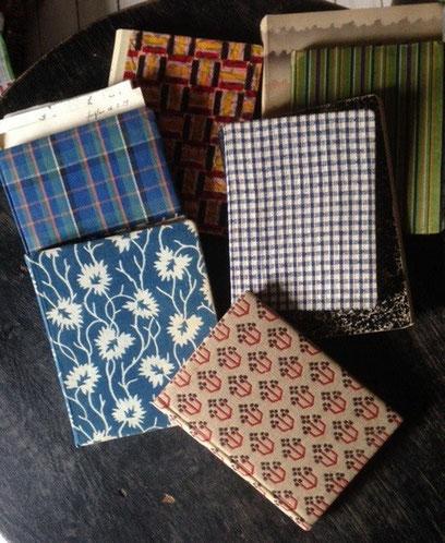 Die Tagebücher insgesamt