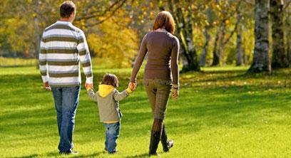 child custody mediation
