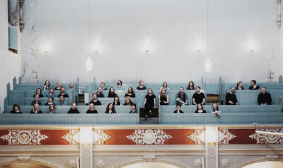 Fotos: (c) vom Chor bereitgestellt