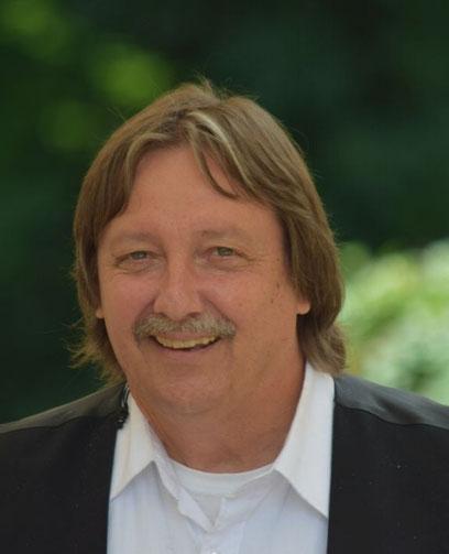 Thomas Feist, Experte für Knumox, Lumento, Infarot, Terrassenüberdachungen und Licht im Garten