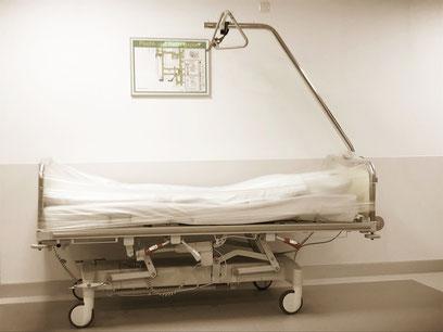 Nach schwerer Krankheit ein Pflegefall? Die gesetzlichen Leistungen reichen nicht aus!