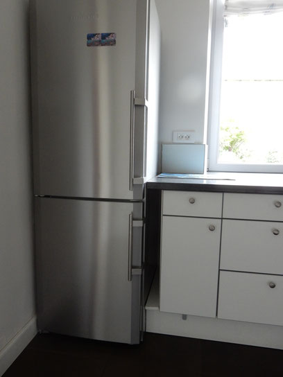 réfrigérateur et congélateur à tiroirs
