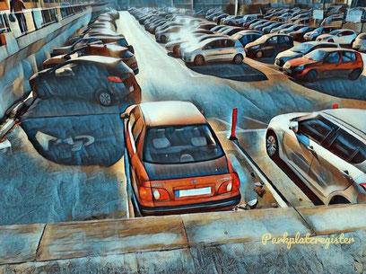 p3 parkeerplaats vliegveld eindhoven