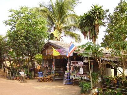 Thailand - der Isan