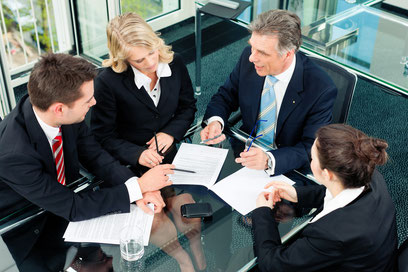 Consultoría para diagnosticar necesidades de financiamiento, así como para elaborar los estudios financieros y económicos necesarios para la obtención de los créditos adecuados