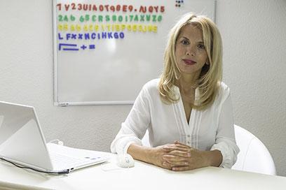 Latifa Lalee: Logopädin, Coach und Psychotherapeutin