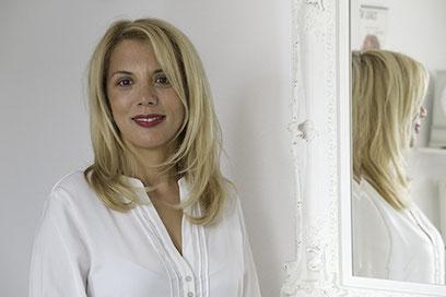 Latifa Lalee Logopädin Coach Psychotherapeutin