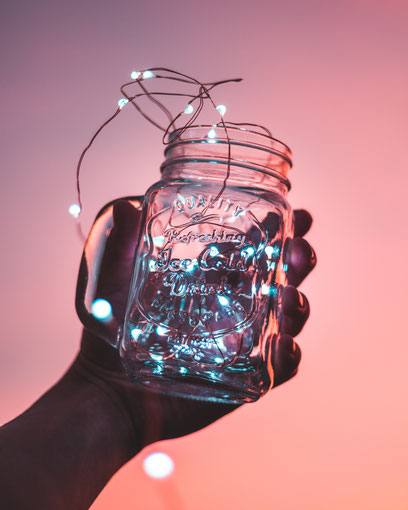 Glas, Wichtigkeit, Lebensglas, was ist wichtig im Leben