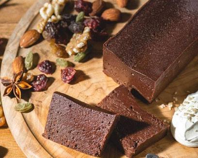 京都 ネットショッピング ネット通販 おとりよせ ケーキ 誕生日ケーキ 全国配送 テリーヌショコラ チョコレート ショコラ
