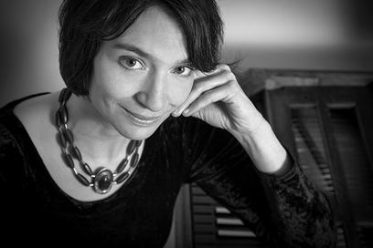 Stephanie Knauer - Konzertpianistin (Foto © Christina Bleier)
