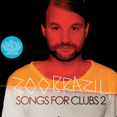 Zoo Brazil | Song For Clubs 2
