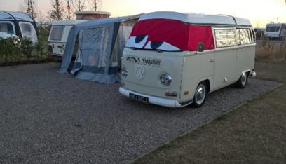 Camper van hire northamptonshire