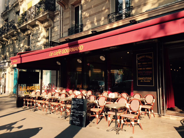 accueil le caf gourmand restaurant bastille paris 4 me paris. Black Bedroom Furniture Sets. Home Design Ideas