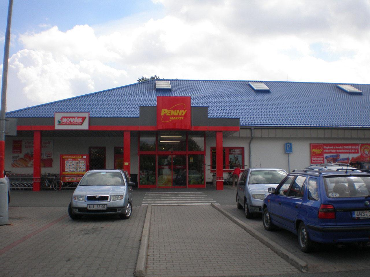 Asia Markt Tschechien Adresse