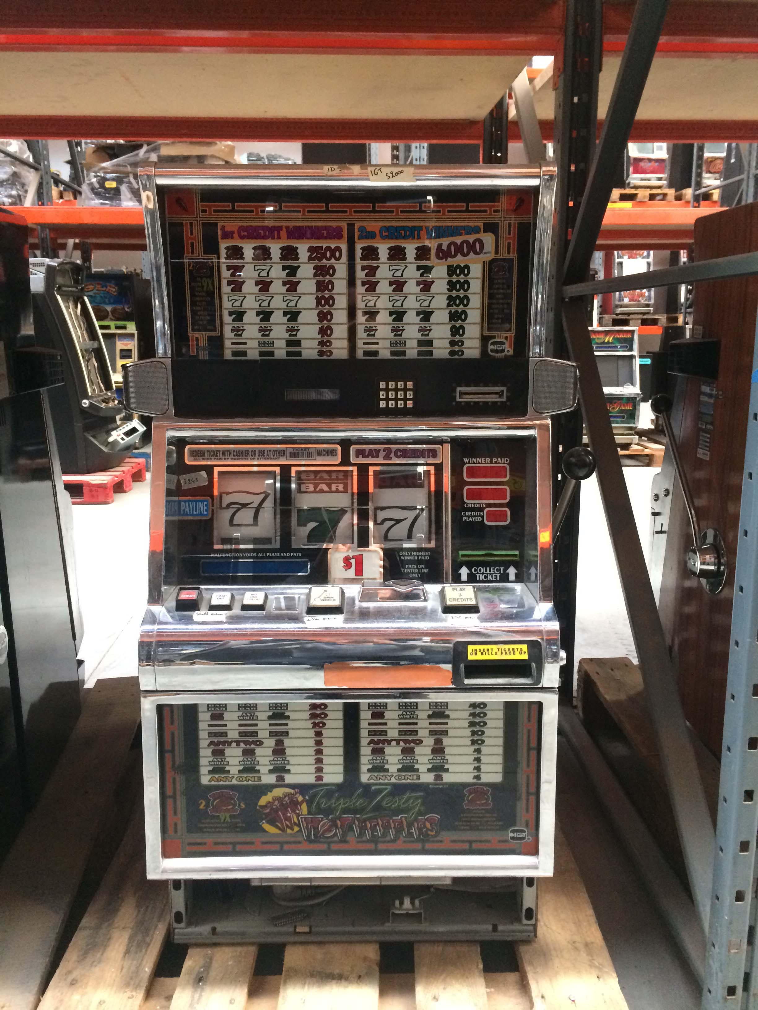 Online gambling casino real money