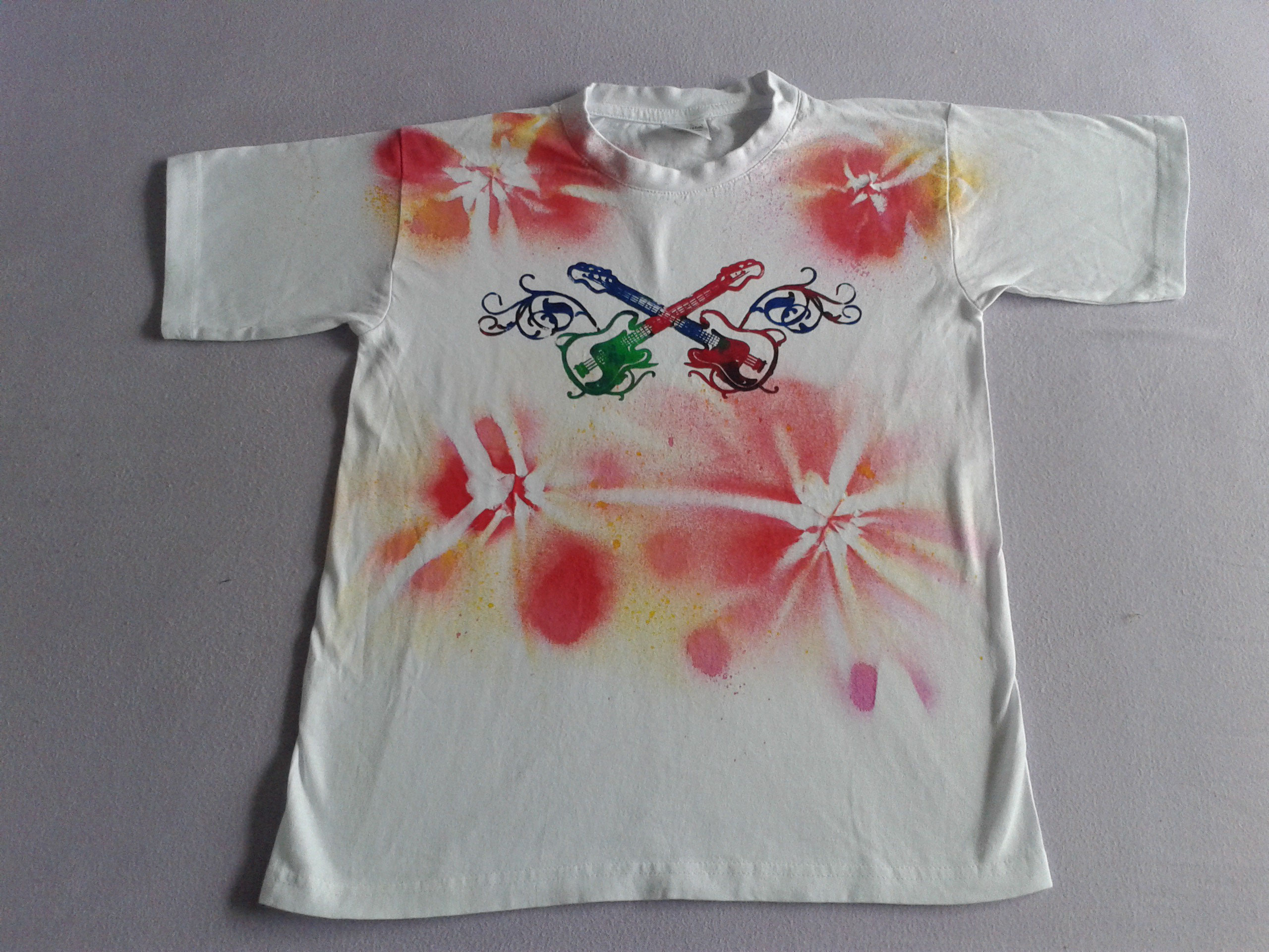 T Shirts Bemalen Kranzegger Kuhwerkstatt My Kuhle Art