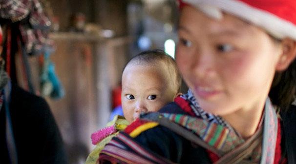 International Pediatric Specialists Alliance for the Children of Vietnam