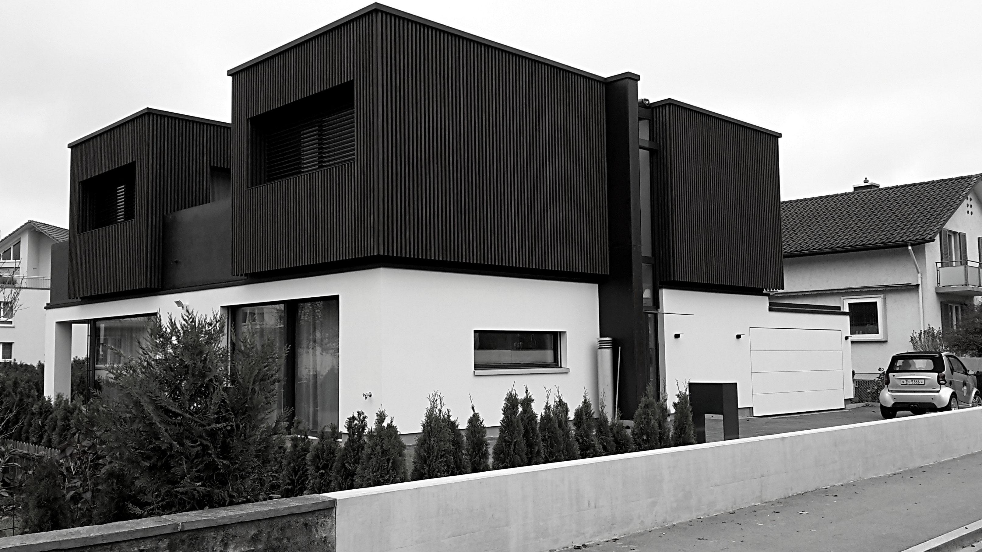 home bauwerk architekten gmbh. Black Bedroom Furniture Sets. Home Design Ideas