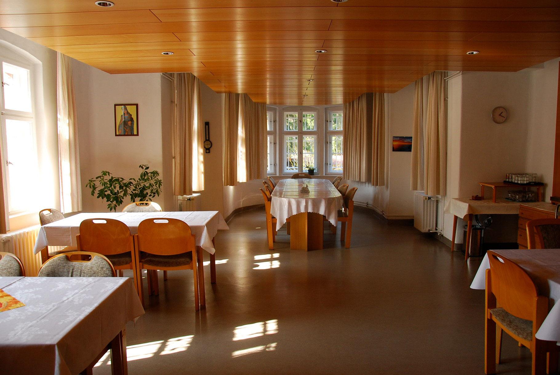 haus liepnitzsee ist eine ehemalige klosterherberge mit. Black Bedroom Furniture Sets. Home Design Ideas