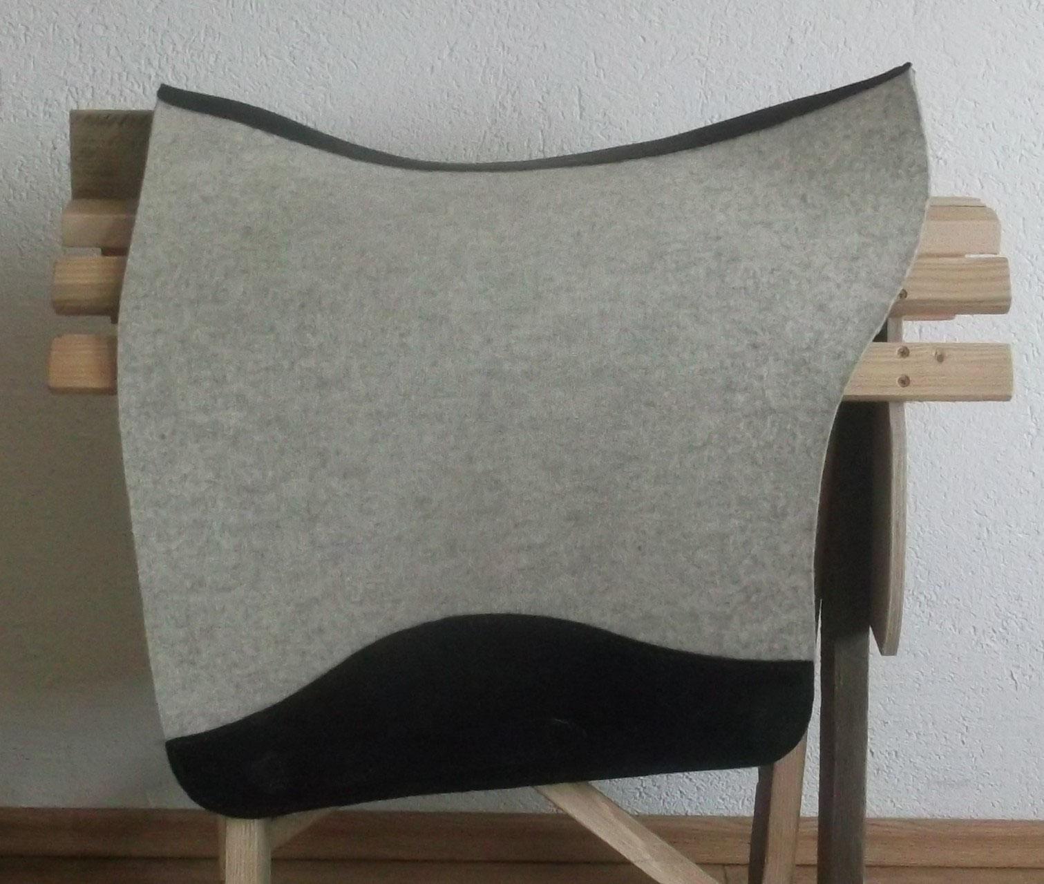 filz satteldecken westernpad reitpad sattel und mehr. Black Bedroom Furniture Sets. Home Design Ideas