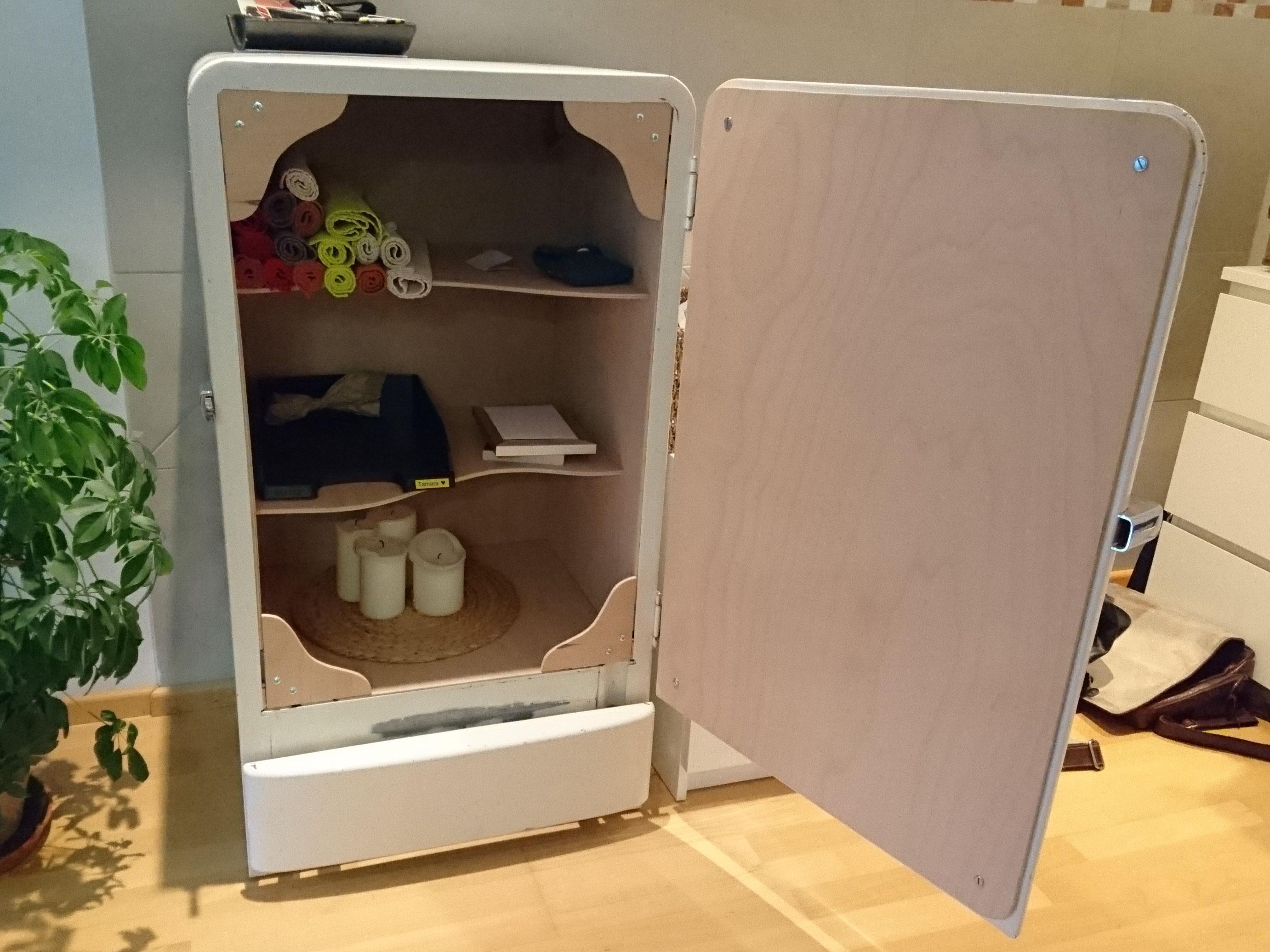 Retro Kühlschrank Umbauen : Side by side kühlschrank zum einbauen side by side kühlschrank