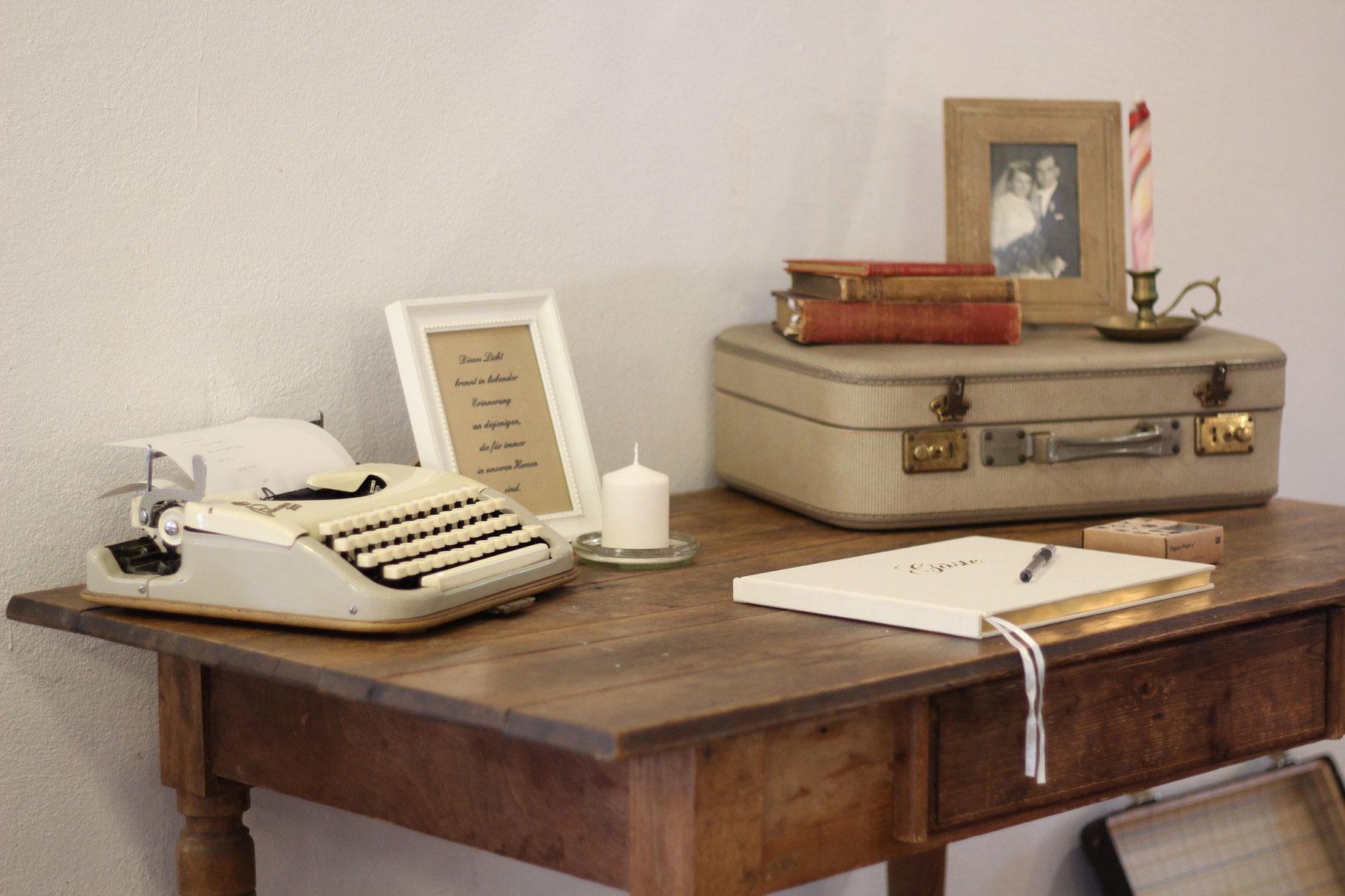 Vintage-Möbel - Willkommen auf: Vintage Verleih Bremen!