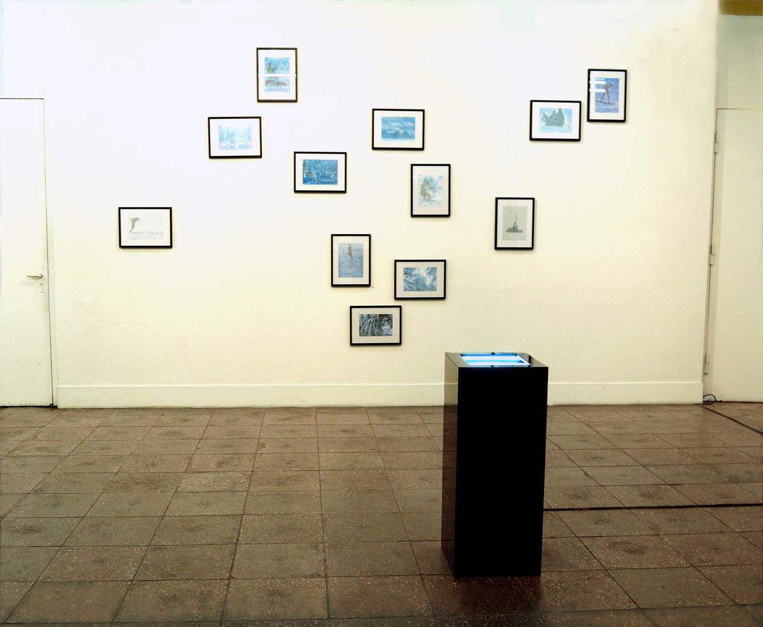 Ausstellungen - lenafliessbachs Webseite!