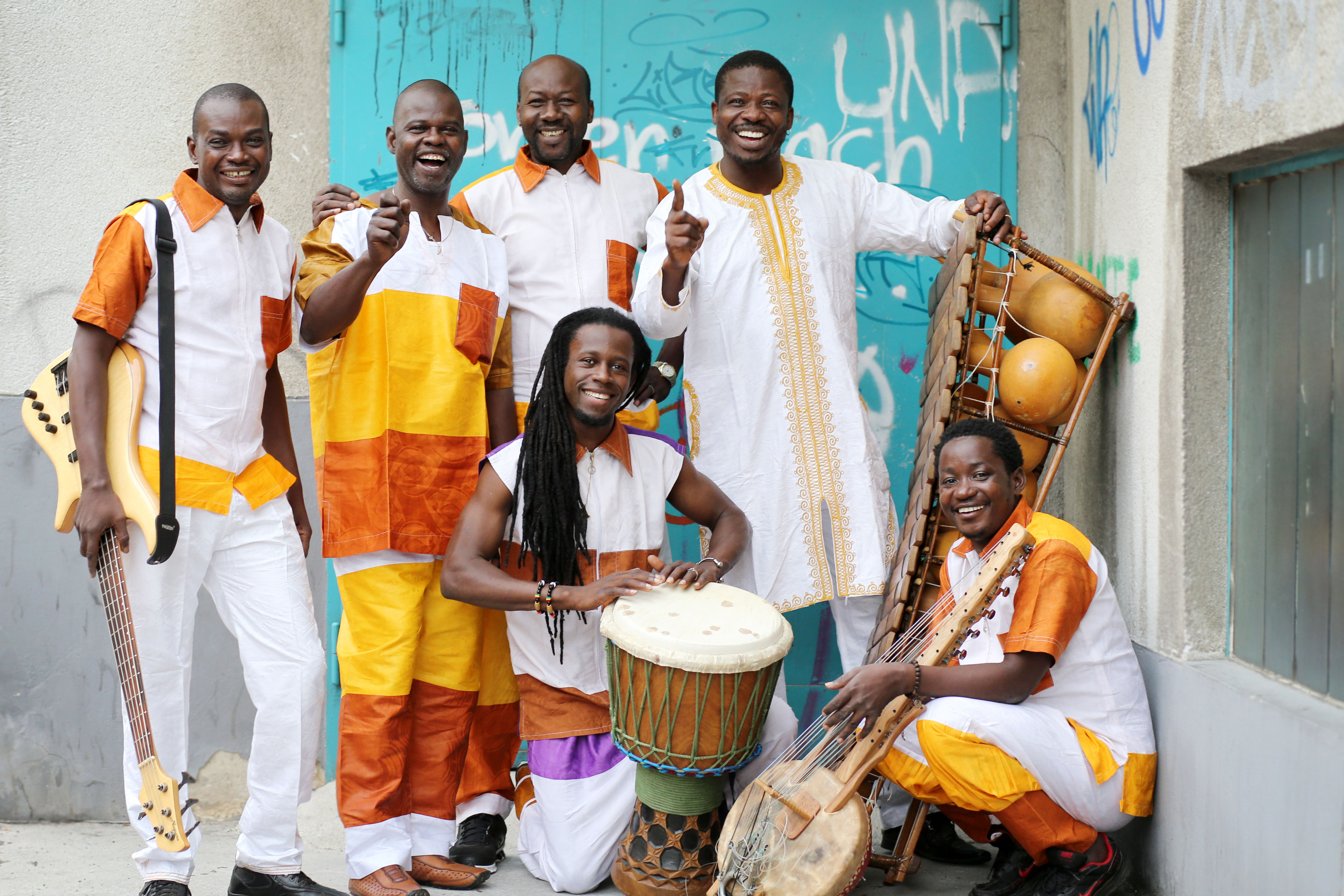 black musics african origins - HD 4096×2731