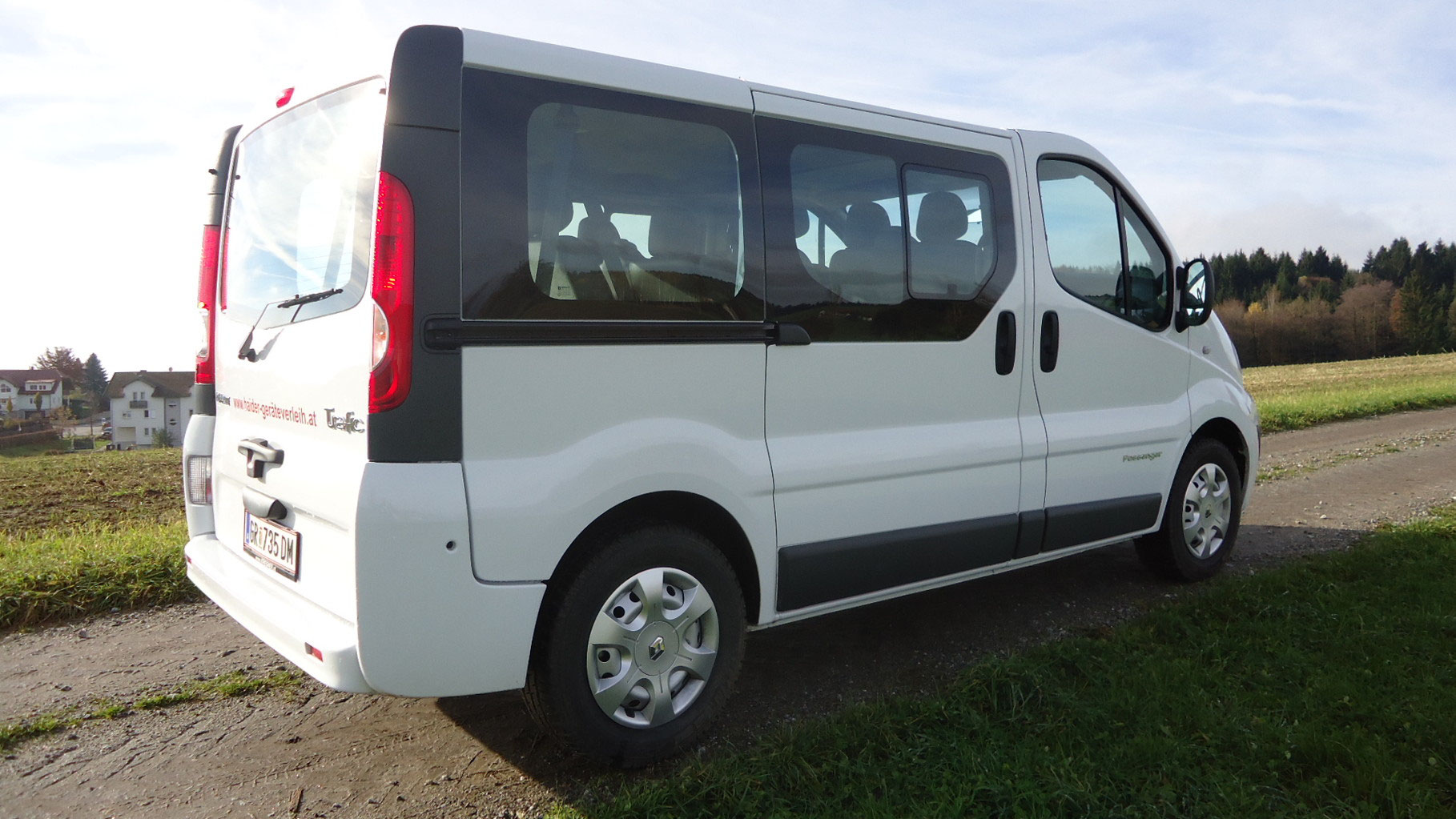 mietwagen mietautos haider ger te und maschinenverleih gmbh. Black Bedroom Furniture Sets. Home Design Ideas