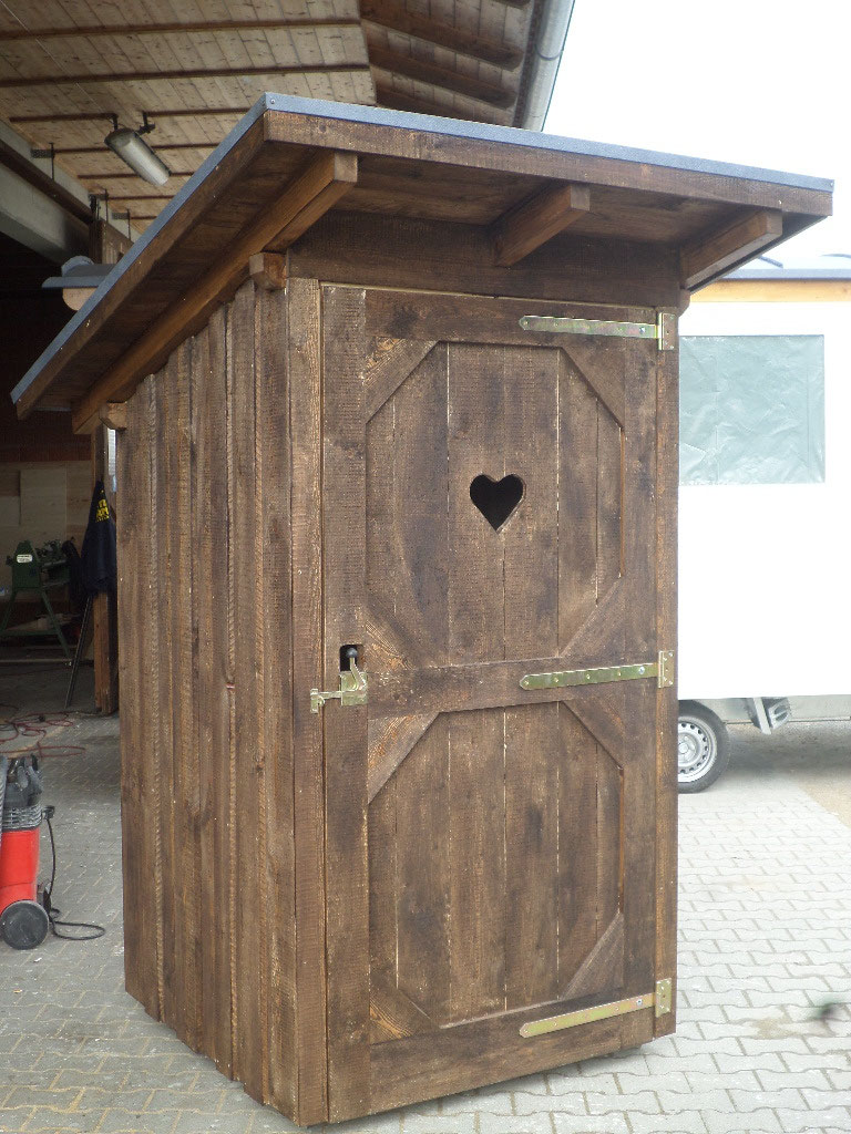 toilettenhaus mobil holzbau pletz. Black Bedroom Furniture Sets. Home Design Ideas