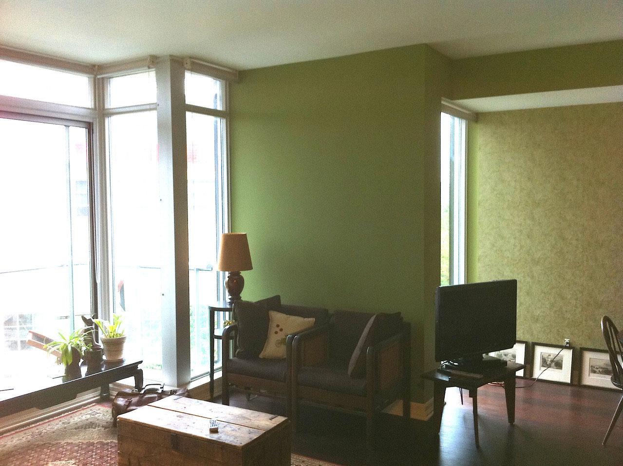 Ottawa painters strokes of genius painting strokes of genius painting best ottawa for Professional painters cost interior