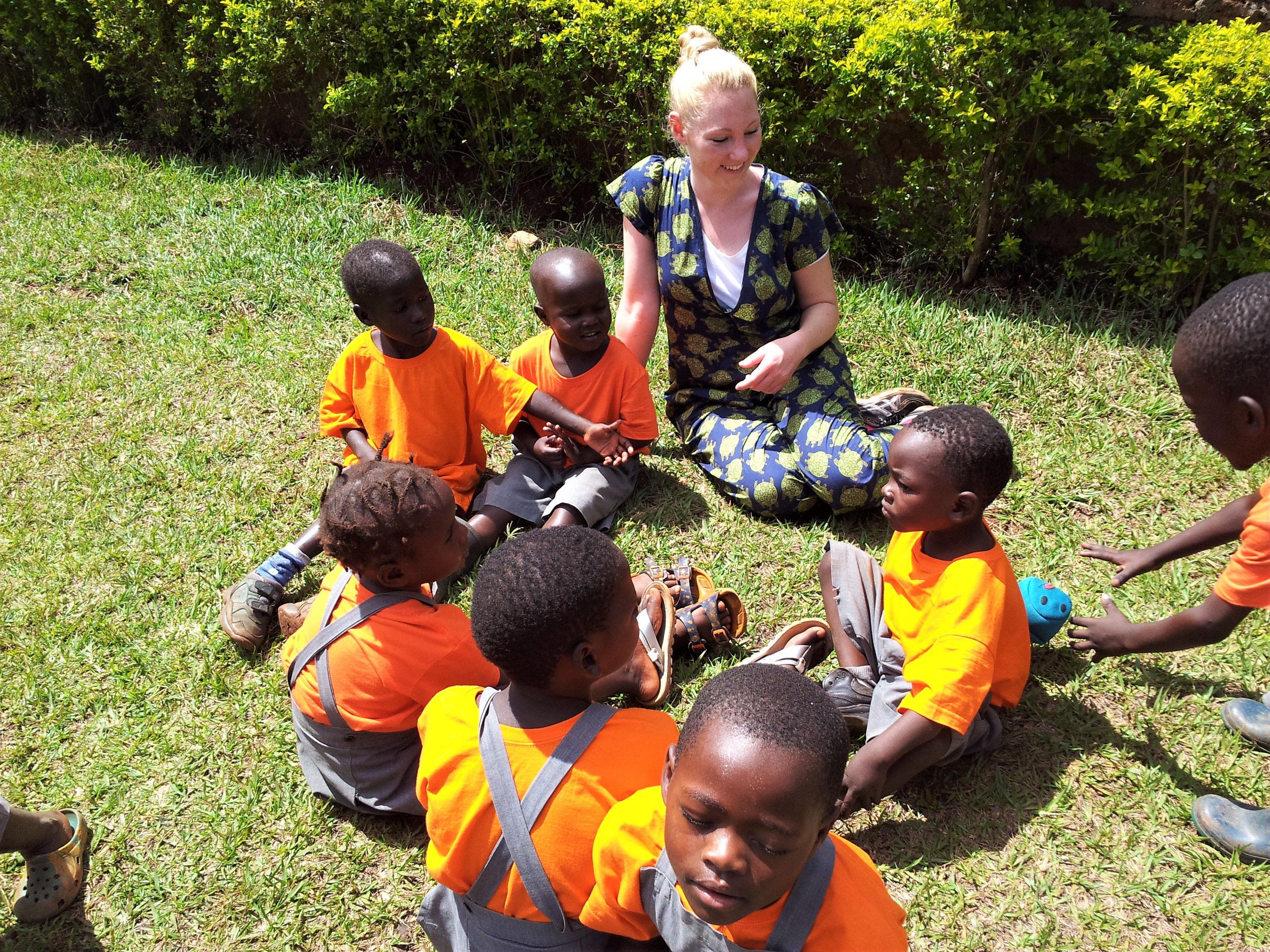 Kenia männer kennenlernen