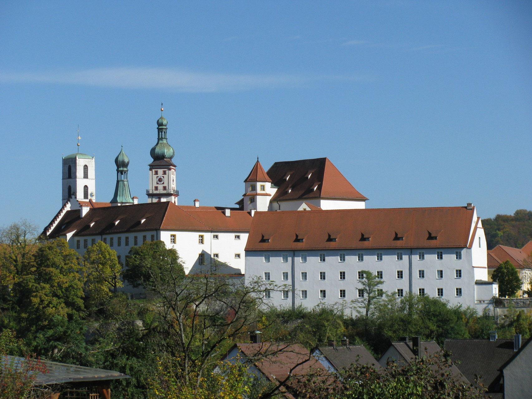 Meine Stadt Sulzbach Rosenberg