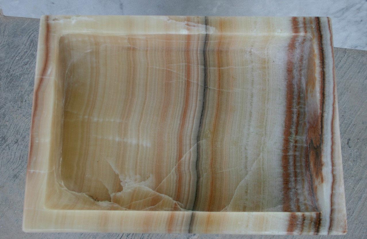 Ovalines marmol onix m rmol blanco royal laminas for Laminas de marmol y granito