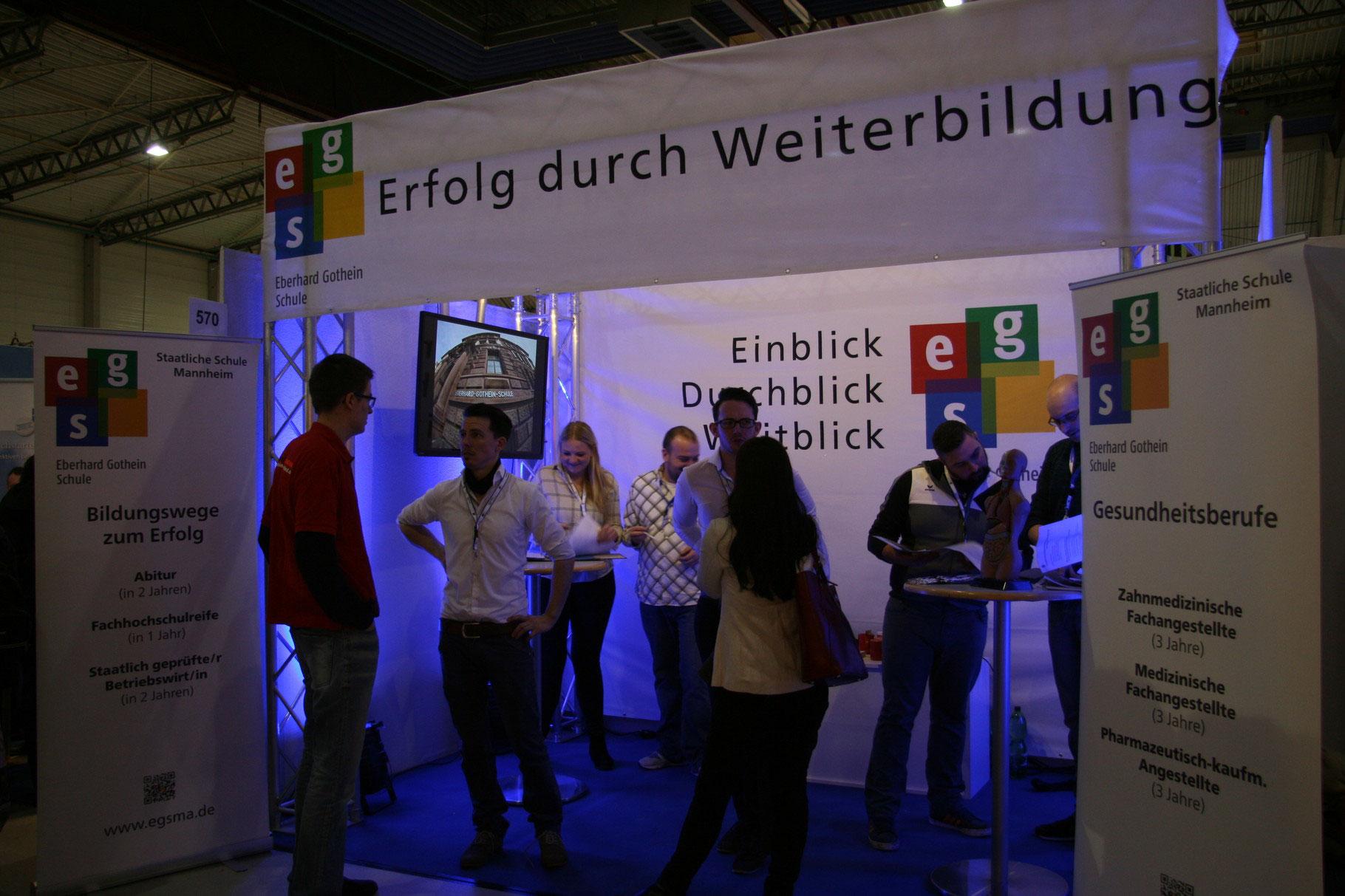 egs bericht von der jobs for future eberhard gothein schule. Black Bedroom Furniture Sets. Home Design Ideas