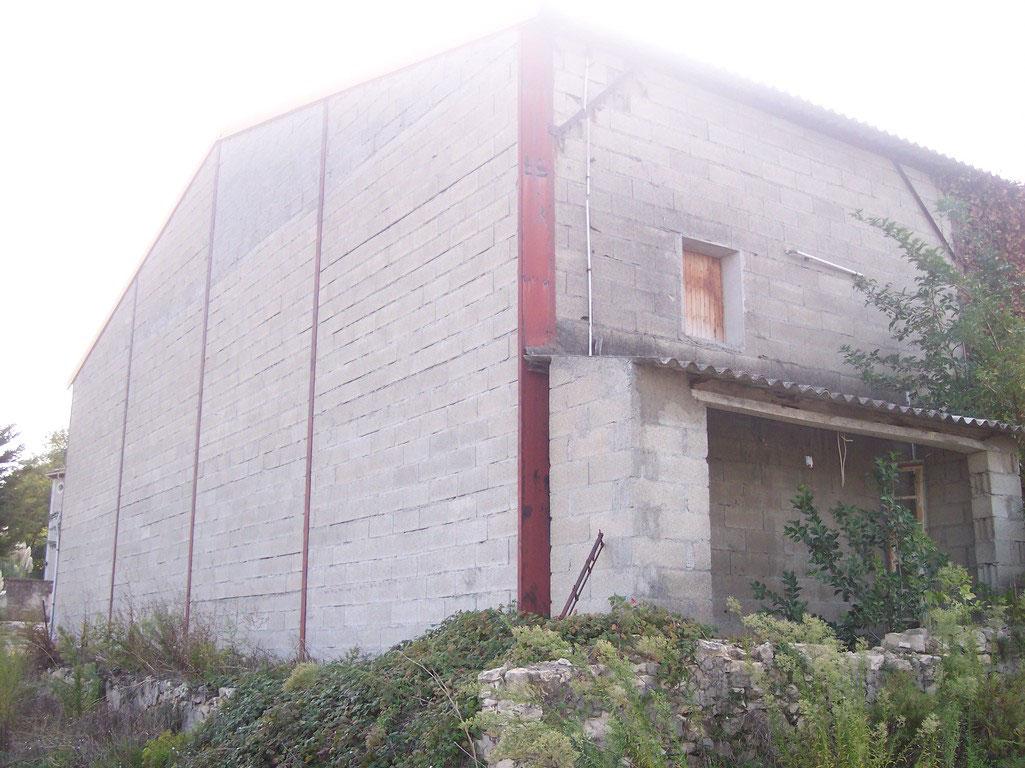 Vente hangar gard entrep t 30 entrep ts gard atelier a vendre gard a vendre immobilier - Hangar a vendre vaucluse ...