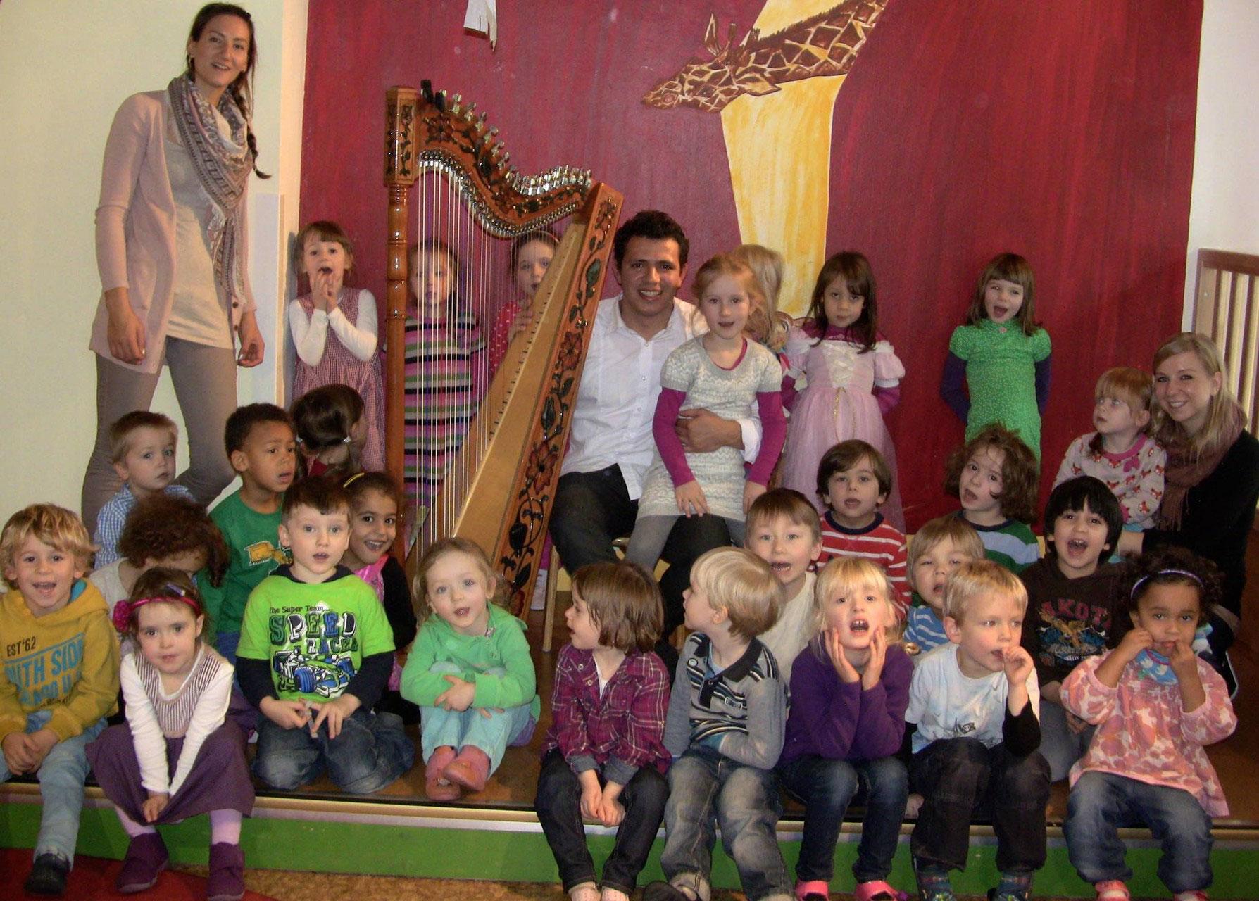 Kindergarten Eidelstedt