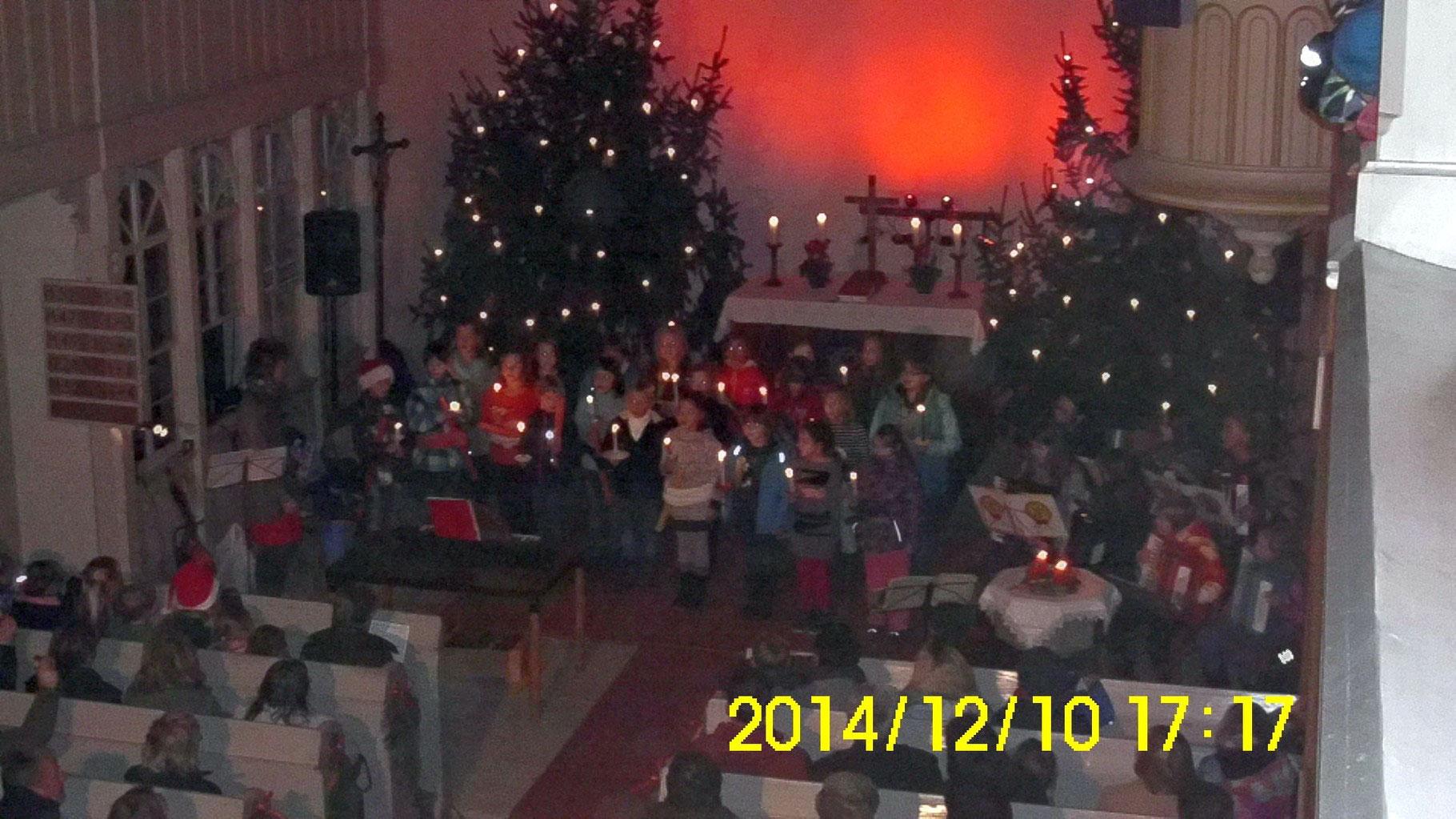 Bilder Und Berichte Aus Dem Jahr 2014 November Bis Dezember